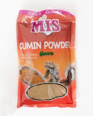 Cumin (Gerra) Powder