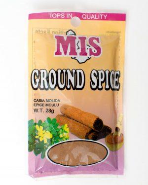 Spice Ground