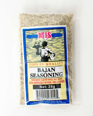 Bajan Seasoning Powder
