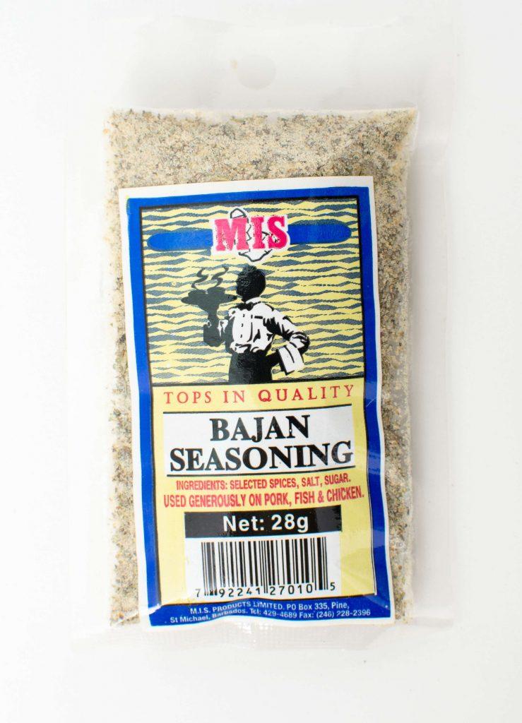 Bajan Seasoning Powder