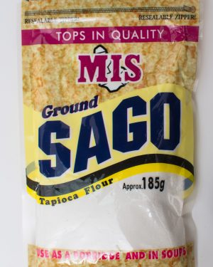 Ground Sago